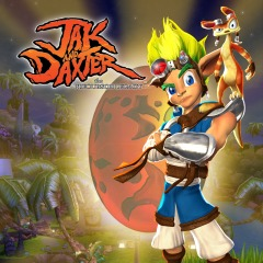 Jak & Daxter : The Precursor Legacy
