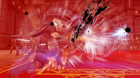 Fire Emblem Warriors : De nouvelles informations et des images du DLC Fates