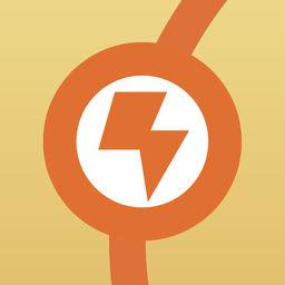 Electro Ball sur iOS