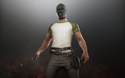 PlayerUnknown's Battlegrounds : des tenues payantes exclusives sur Xbox One