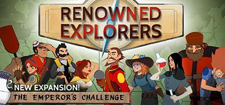 Renowned Explorers : International Society sur PC