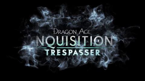 Dragon Age Inquisition : L'Intrus sur ONE