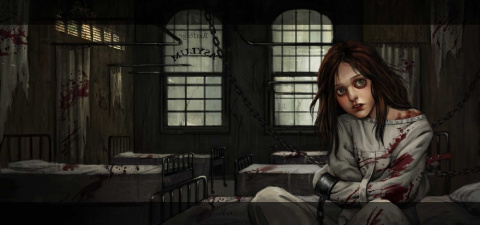 American McGee continue de travailler sur son projet Alice : Asylum