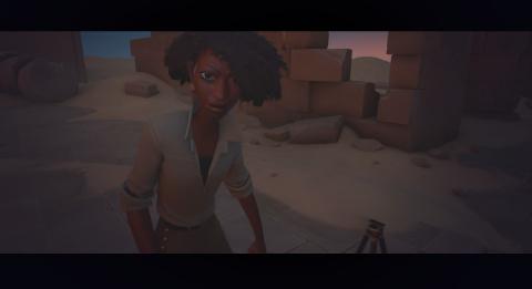In the Valley of Gods : le développement est officiellement mis en pause