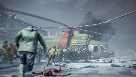 World War Z : Le jeu donne de ses nouvelles avec des précisions sur le gameplay