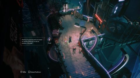 Seven : The Days Long Gone - Un monde plaisant gâché par un gameplay imprécis