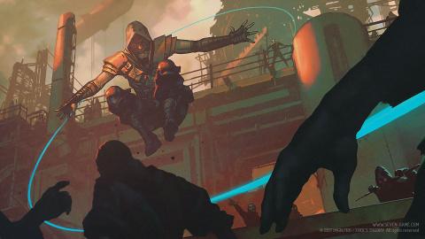 Seven : The Days Long Gone - Un monde plaisant au gameplay imprécis sur PC