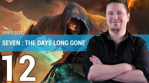 Seven : The Days Long Gone - Notre avis en 3 minutes