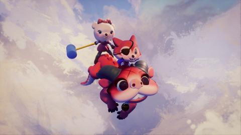 """Dreams : Selon le succès, la PS5 sera une étape """"évidente"""" d'après Media Molecule"""