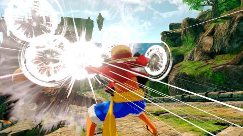 Le jeu annoncé par Bandai Namco, voici les premières images