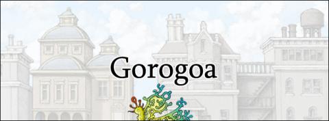 Gorogoa sur iOS