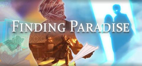 Finding Paradise sur Linux