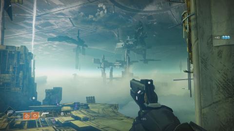 Destiny 2 : la Malédiction d'Osiris - Première extension, première déception
