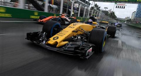 F1 2017 à -50% !