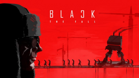 Black The Fall sur Switch