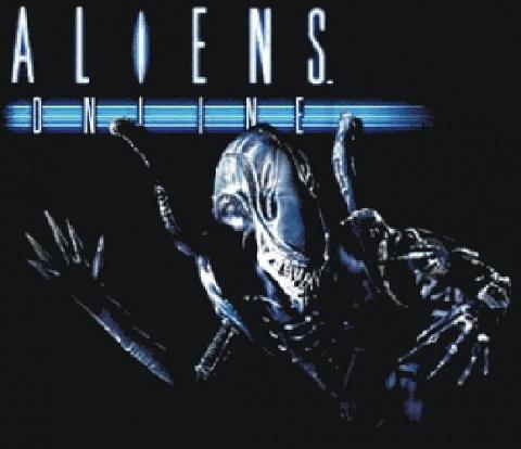 Aliens Online sur PC