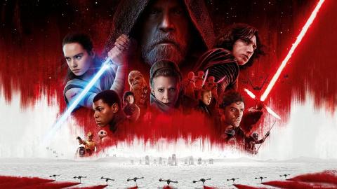 Critique : Star Wars: Les Derniers Jedi contre-attaquent