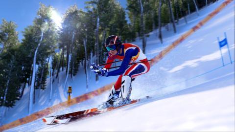 Steep : En route pour les Jeux Olympiques - un DLC intéressant mais un peu cher