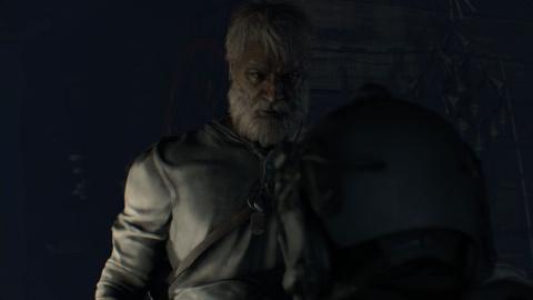 Resident Evil VII : La fin de Zoe - Le sens de la famille