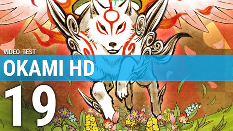 Okami HD - Notre avis en 3 minutes