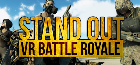 STAND OUT : VR Battle Royale sur PC