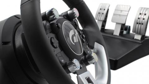 Mise à jour de notre dossier comparatif : Test du volant Thrustmaster T-GT