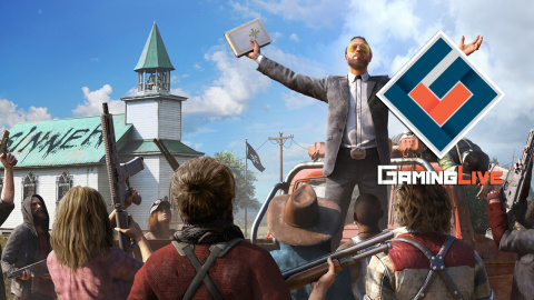 Far Cry 5 : Nous explorons Hope County en 2 GL qui mélangent infiltration et action
