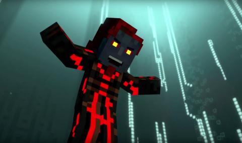 Jaquette de Minecraft Story Mode - Saison 2 : Bande-annonce du dernier épisode