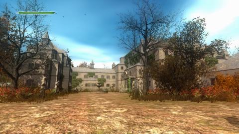 Pineview Drive : Promenade dans un manoir abandonné