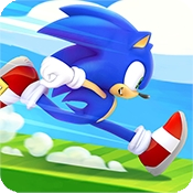 Sonic Runners Adventure sur Android