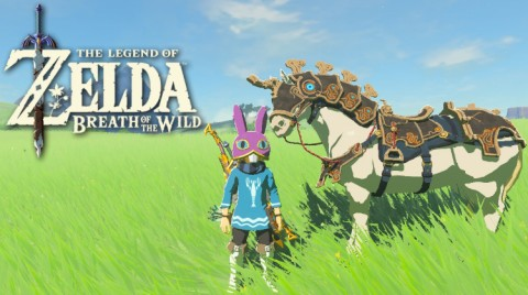 Zelda Breath of the Wild : où sont les nouveaux équipements de l'Ode aux Prodiges ? Capuche de Lavio, Harnachement légendaire…
