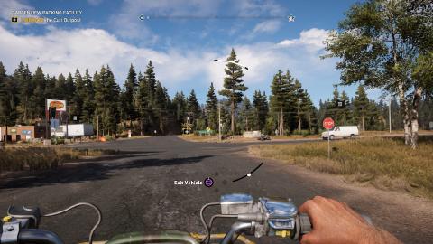 Far Cry 5 : Comment réinventer un monde ouvert à partir d'une formule connue ?