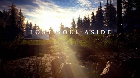 Lost Soul Aside sur PS4