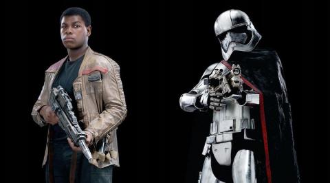 Star Wars Battlefront 2 : Le contenu Les Derniers Jedi est disponible