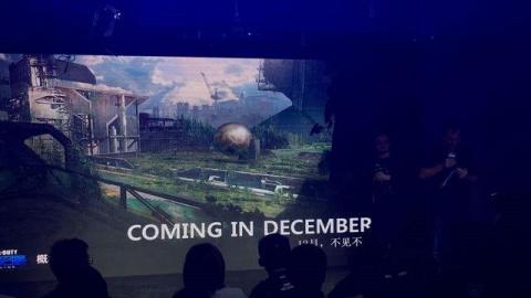Call of Duty Online accueillera un mode Battle Royale cette semaine