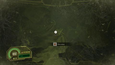 Volet vert