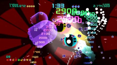 Pac-Man Championship Edition 2 Plus : on a testé le mode coop, et c'est fun !