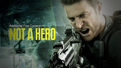 Pas un héros