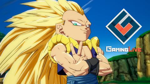 Dragon Ball FighterZ : découverte du mode Histoire et des nouveaux personnages