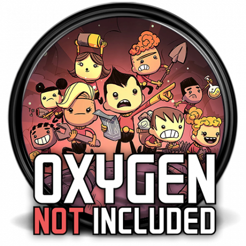 Oxygen Not Included sur Linux