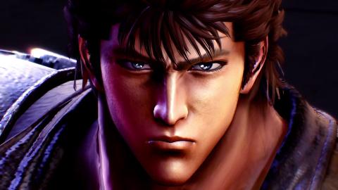 Hokuto ga Gokuto (Fist of the North Star) dévoile un nouveau trailer de gameplay