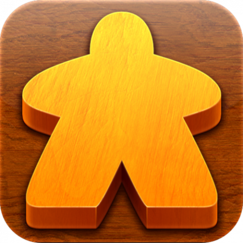 Carcassonne sur iOS