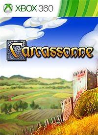 Carcassonne sur 360