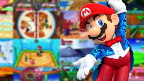 "Mario Party : The Top 100, un ""best of"" qui tient dans la poche sur 3DS"