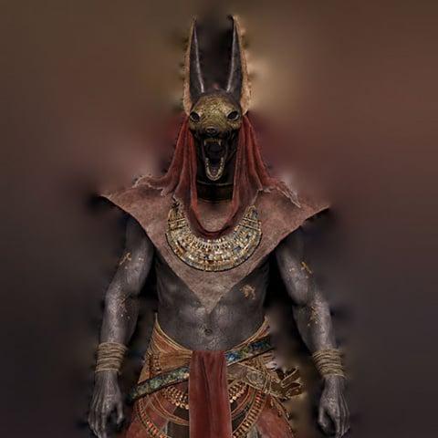 Événement Trials of the Gods (Défis des dieux)