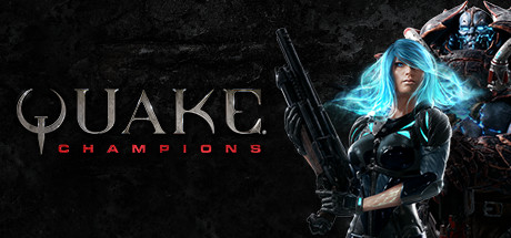 Quake Champions sur PC