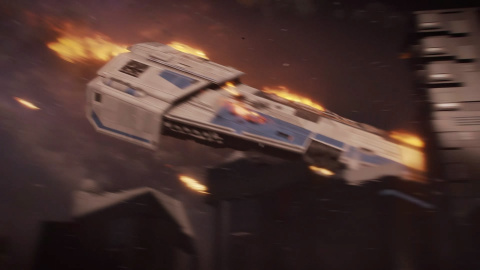 Mission 2 : Cendres de l'empire