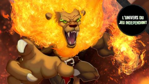 """L'univers du jeu indépendant - Rivals of Aether, le """"Smash Bros indé"""" !"""