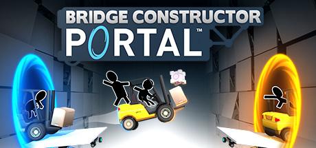 Bridge Constructor Portal sur Linux