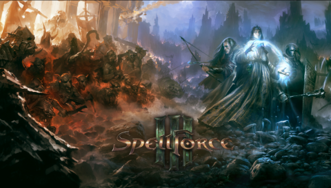 SpellForce 3 sur PC